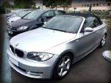 BMW SERIE 1 CABRIOLET Occasion
