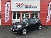Mini Countryman - Garage Marie