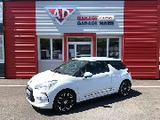 Citroen Ds3 - Garage Marie
