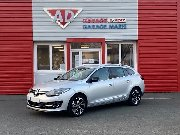 Renault Megane iii  estate - Garage Marie
